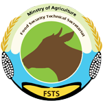 Minstry of Agriculture - Food Security Technical Secretariat